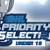 2017 OHL U-18 Priority Selection: Barrie Colts.