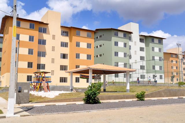 Minha Casa, Minha Vida é ampliado para famílias com renda de até R$ 9 mil