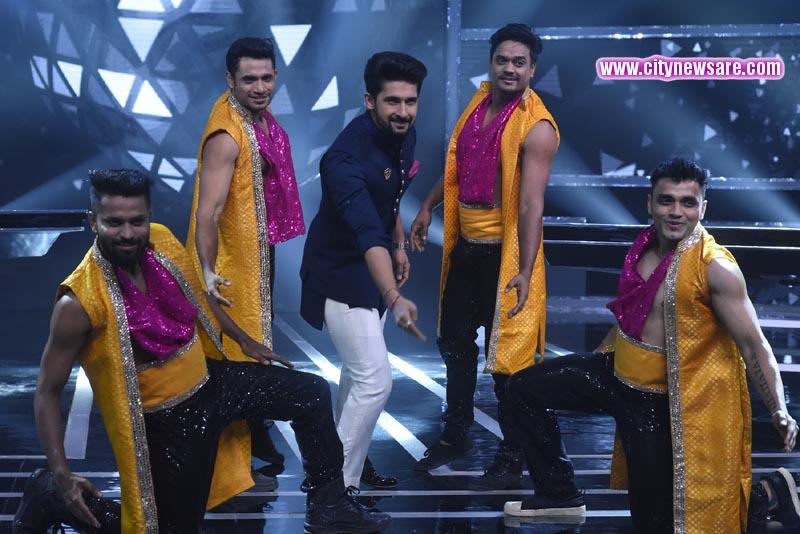 Ravi Dubey's Eid special performance on Sabse Smart Kaun
