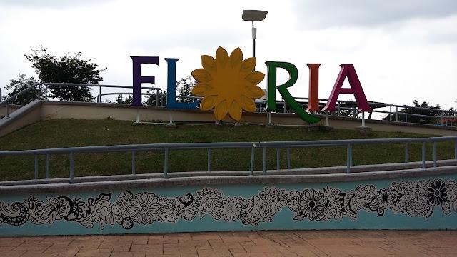 Anjung Floria