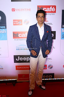 Red Carpet of Most Stylish Awards 2017 ~ Sonu Sood (1).JPG