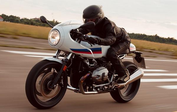 Harga BMW R Nine T Racer