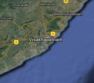 contoh gambar dari type hybrid google map