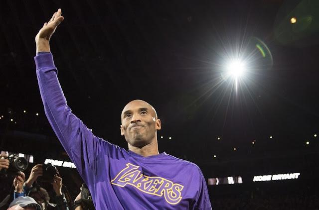 Après une carrière faite de beaucoup de hauts et de quelques bas, Kobe Bryant tire sa révérence cette nuit