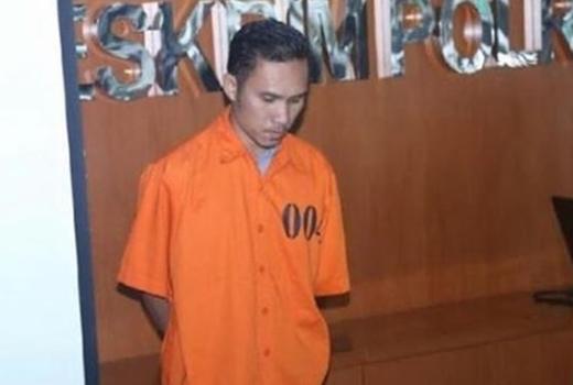 Polisi Tangkap Admin Instagram SR23 Penyebar Isu Jokowi PKI