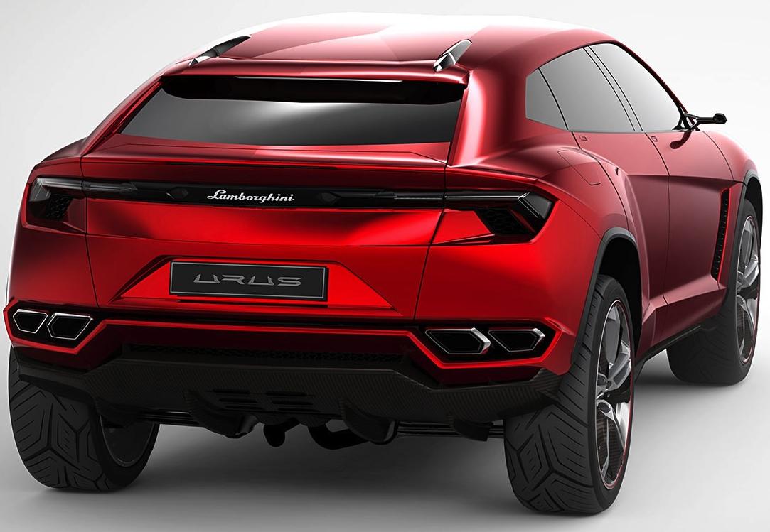 lamborghini urus concept review price interior exterior car to ride. Black Bedroom Furniture Sets. Home Design Ideas