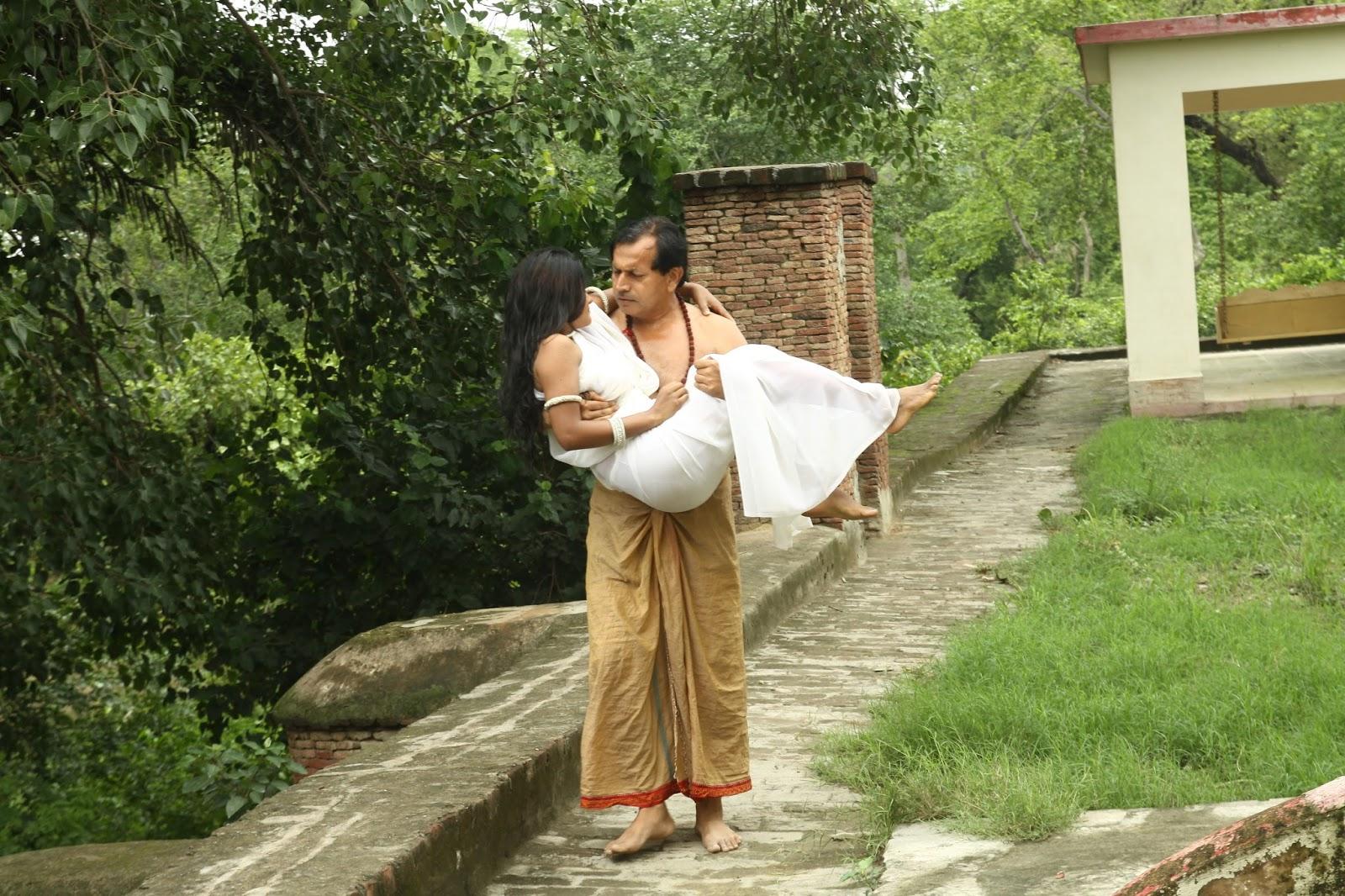 Abhishap Kamasutra Ka Hindi Movie