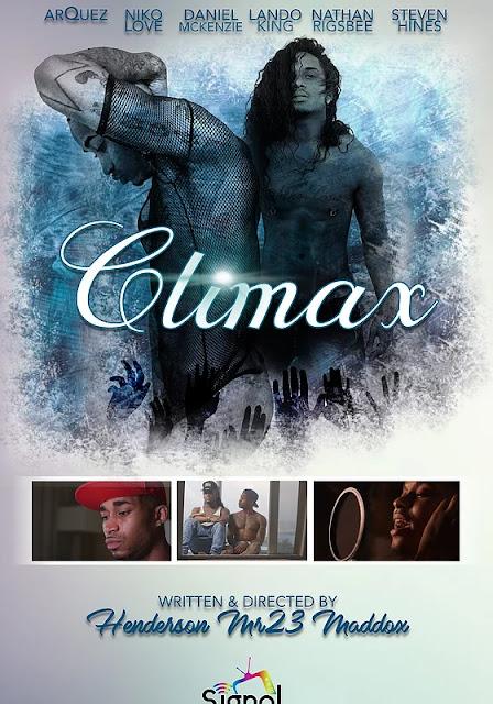 Climax - Season 1 [Inglés] [Sin Subtítulos]