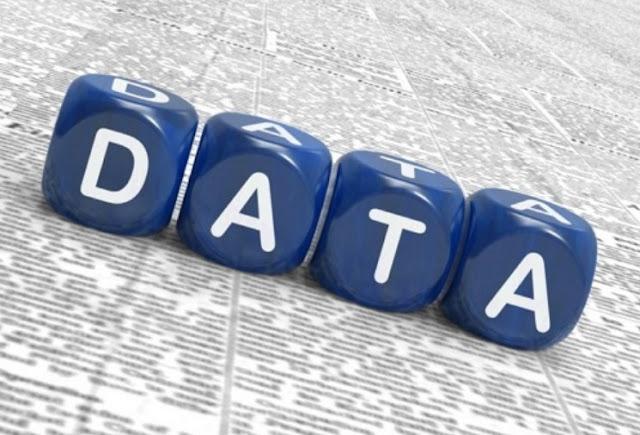 Pengertian Data, Fungsi dan Jenis-jenis Data