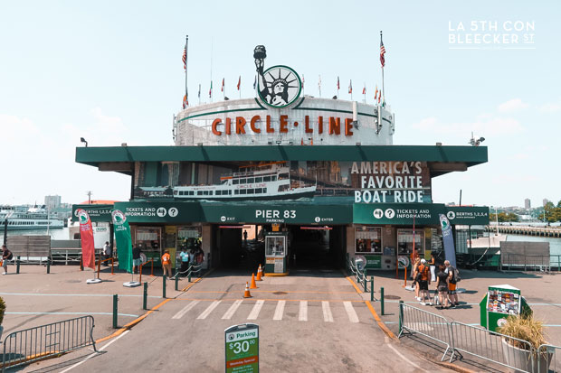 New York Pass Tarjeta turistica nueva york circle line sightseeing cruises