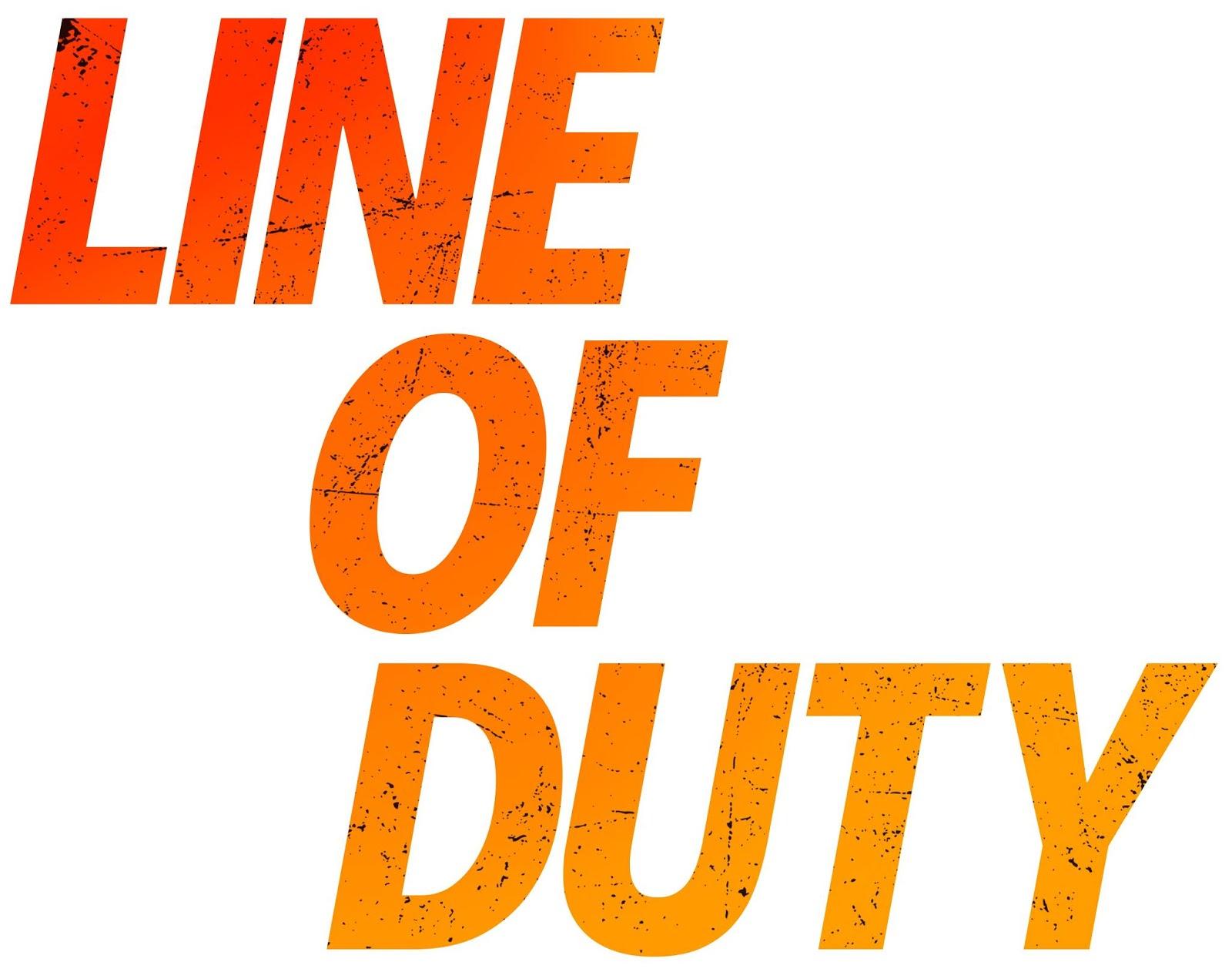 Line of Duty (2019) Logo
