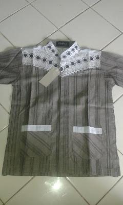 Baju Koko Anak dan Setelan Celana