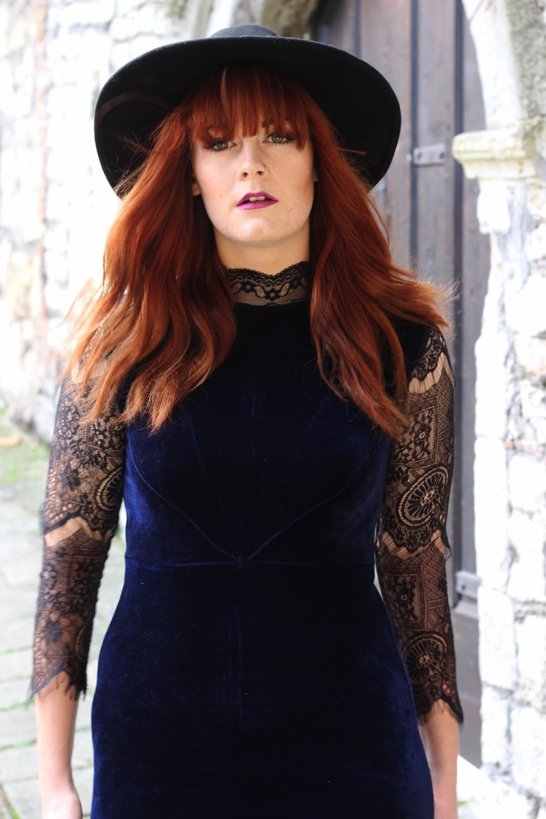 AHS Coven Halloween Outfit
