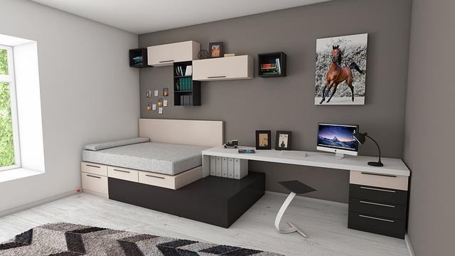 fabrica de muebles a medida en Madrid