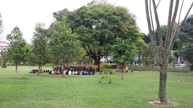 Tasik Universiti Malaya