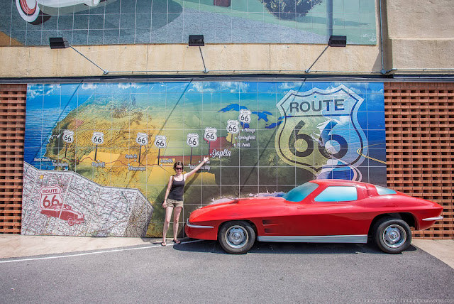 Route 66 Missouri  - Joplin mural_by_Laurence Norah-2