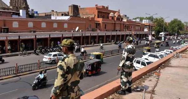 jaipur, rajasthan, bharat bandh, sc st act, supreme court, social media, 10 april bharat bandh, bharat bandh Jaipur,jaipur market close, jaipur news, rajasthan news