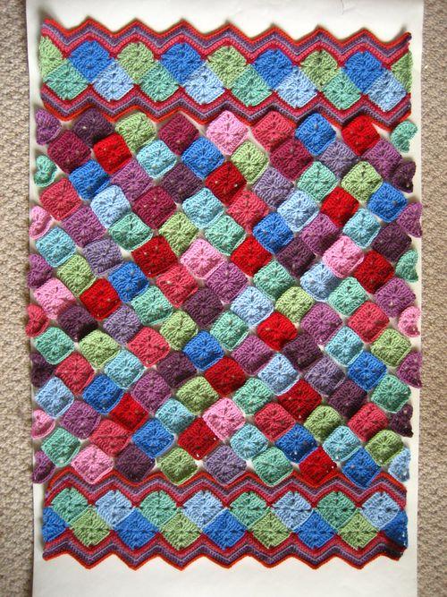 Entre Barrancos MANUALIDADES Ganchillo Crochet 3
