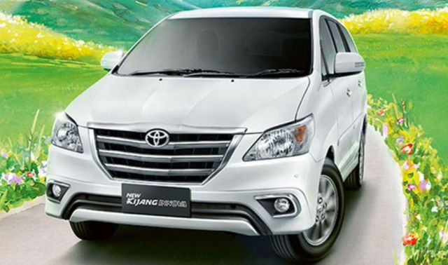 kelebihan dan kekurangan all new kijang innova diesel lampu grand avanza 3 keunggulan mobil toyota 2014