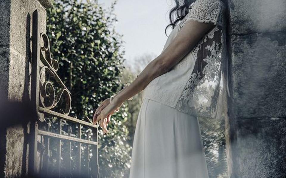 Mariage: Laure de Sagazan 2017