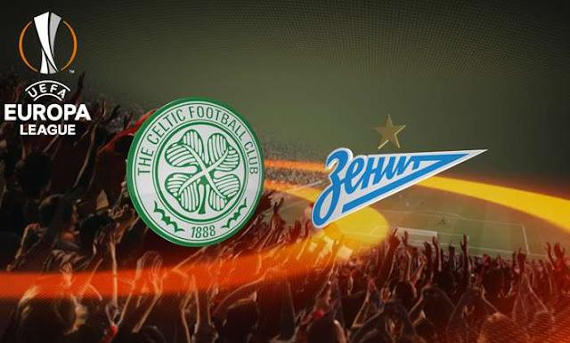 Celtic vs Zenit St. Petersburg Highlights & Full Match 15 February 2018