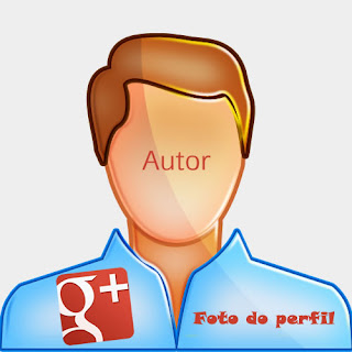 Imagem perfil Google +