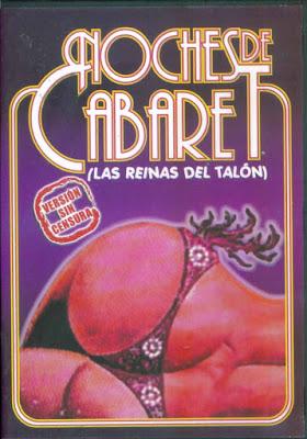 Noches De Cabaret [Latino]