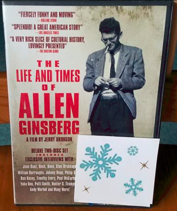 the life and career of allen ginsburg Allen ginsberg on politics, poetics and spirituality harry oldmeadow ginsberg's public career and private life (a somewhat.