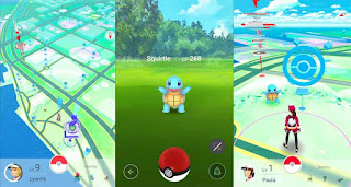 Tips Trik Bermain Game Android Pokemon Go Yang Perlu Kalian Ketahui