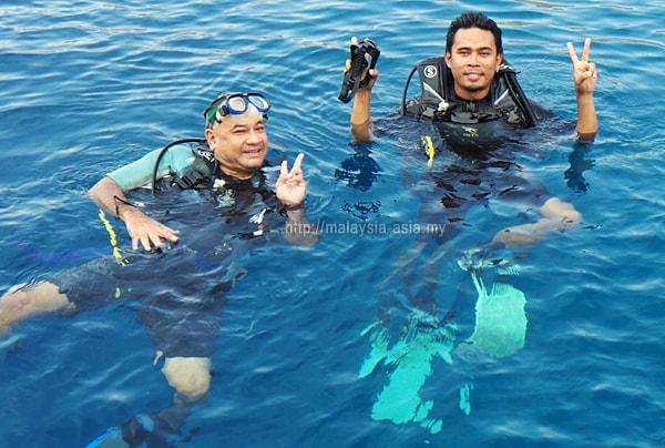 Aqaba Jordan Scuba Diving