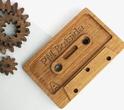 Compact Cassette Door Wedge