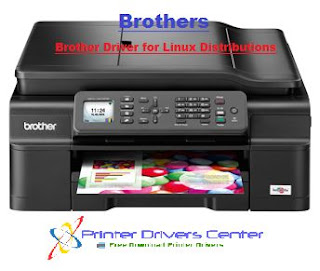 Brother HL-5440D Printer Driver Download