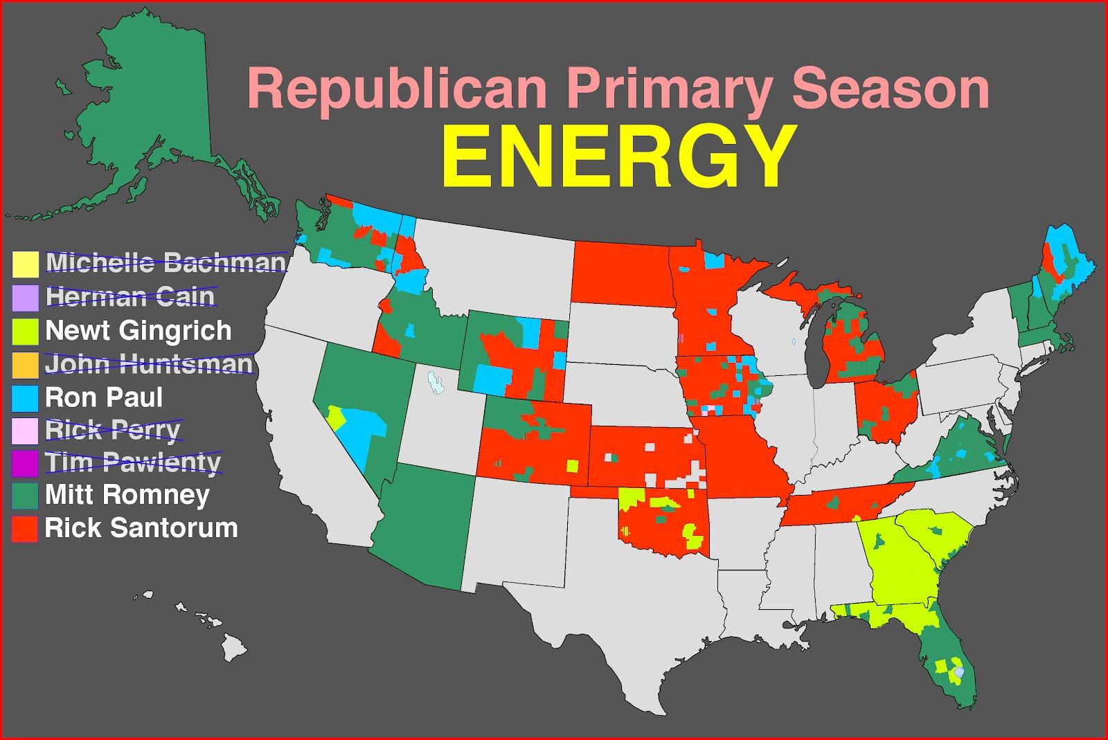Original 4 Counties Wyoming