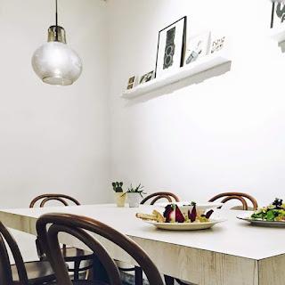 Instalación en Restaurante Sofoöd 2