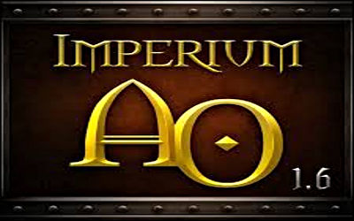 ImperiumAO - Jeu MMORPG sur PC