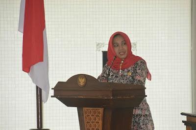 Walikota Mojokerto Buka Sosialisasi dan Workshop SPSE 4.3