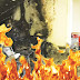 Μ. Σταγογιάννης: «Γιατί έβαλα φωτιά στα γραφεία του ΣΥΡΙΖΑ»
