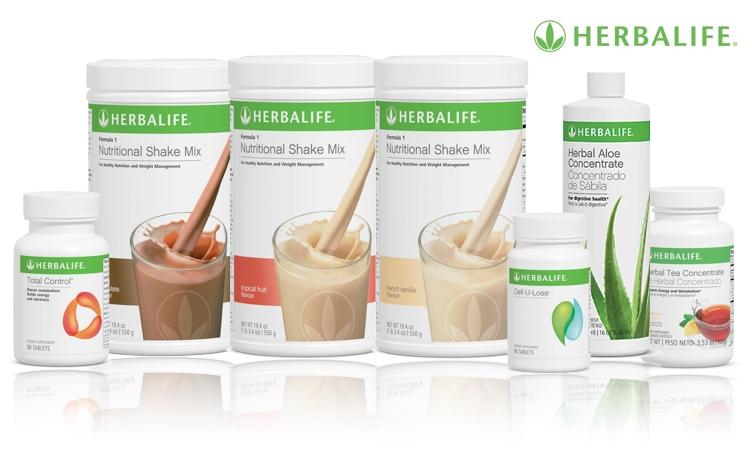 Paket Diet Herbalife Diet Setelah Melahirkan Cara Mengecilkan