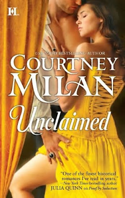 Unclaimed, Courtney Milan