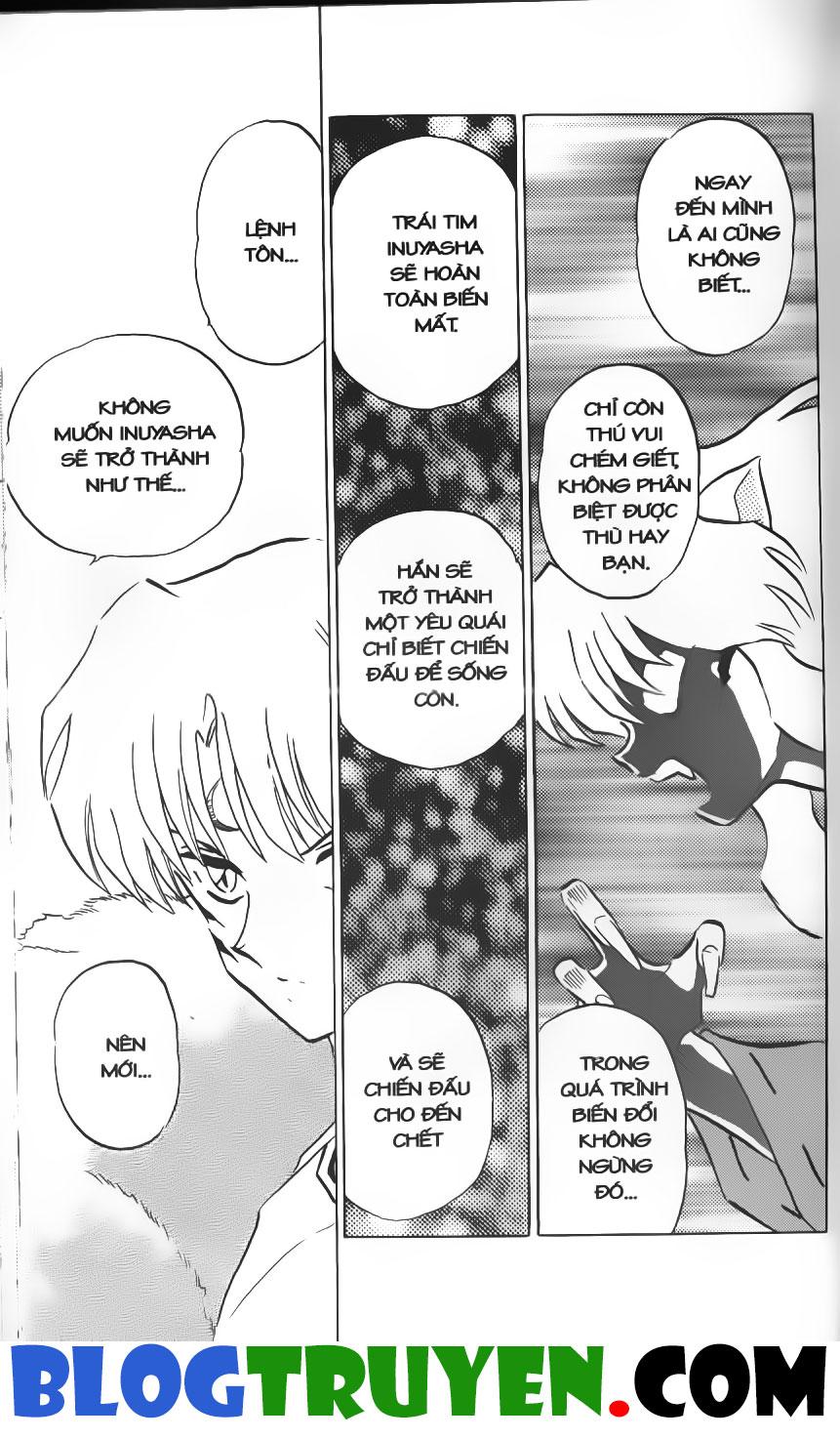 Inuyasha vol 19.5 trang 12