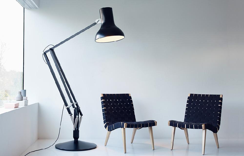 Lampade di design per ogni ambiente della casa blog di for Caratteristiche di design della casa