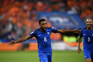 France 4-0 Netherland (Soccer Highlight: 2017 World Cup Qualifiers)