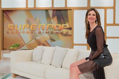 Crédito Foto: Artur Igrecias/Divulgação RedeTV!