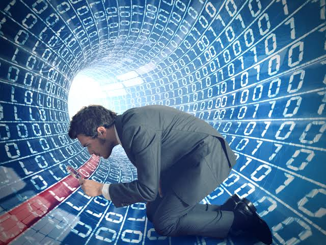Data Hunter: A New Technology Job