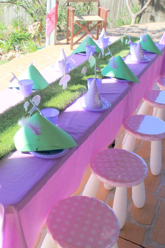 Fairy Party Table, Fairy Party Ideas, Fairy Birthday, Fairy Party Decorations, Fairy Party Printables