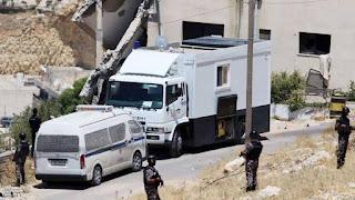 """التلفزيون الأردني يعرض اعترافات """"خلية السلط"""" لتخطيطهم لهجمات في المملكة"""