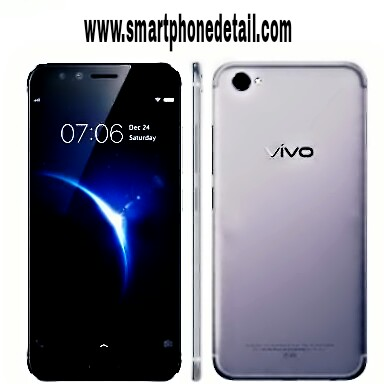Vivo V9 full specifications and Camera