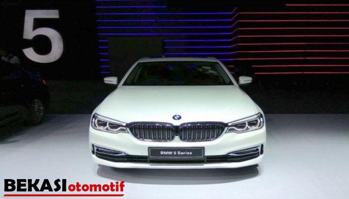 Lain BMW Seri 5 Import Serta CKD Seri Terbaru
