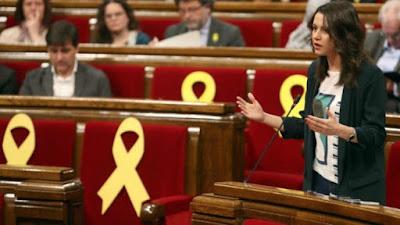 Puigdemont, cataluña, nacionalismo, separatismo, fugado, ley, investir, españa