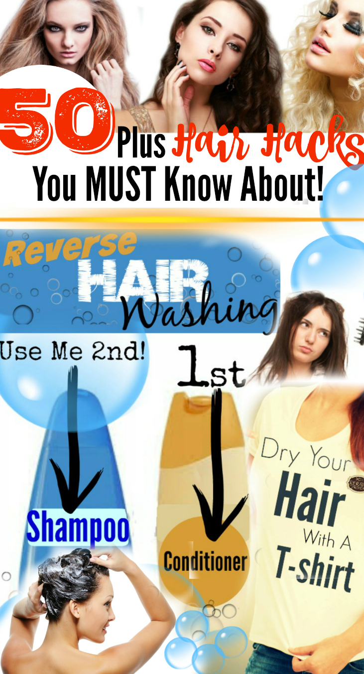 50 Must Have Rv Accessories Rv Supplies In 2019 Expert: 50 Plus Hair Hacks You MUST Know About!